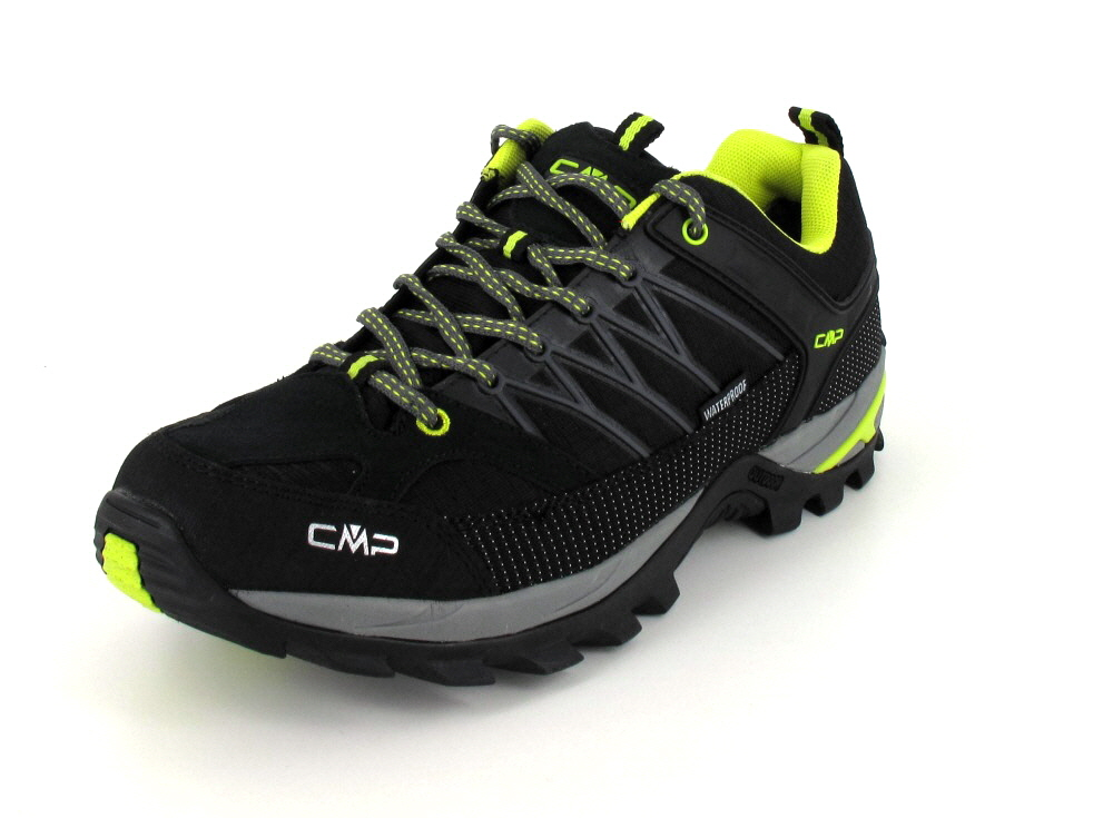 CMP  Rigel Low Trekking Shoes