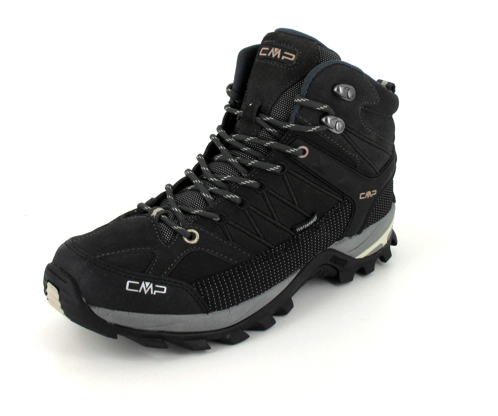 CMP  Rigel MID Trekking Shoes