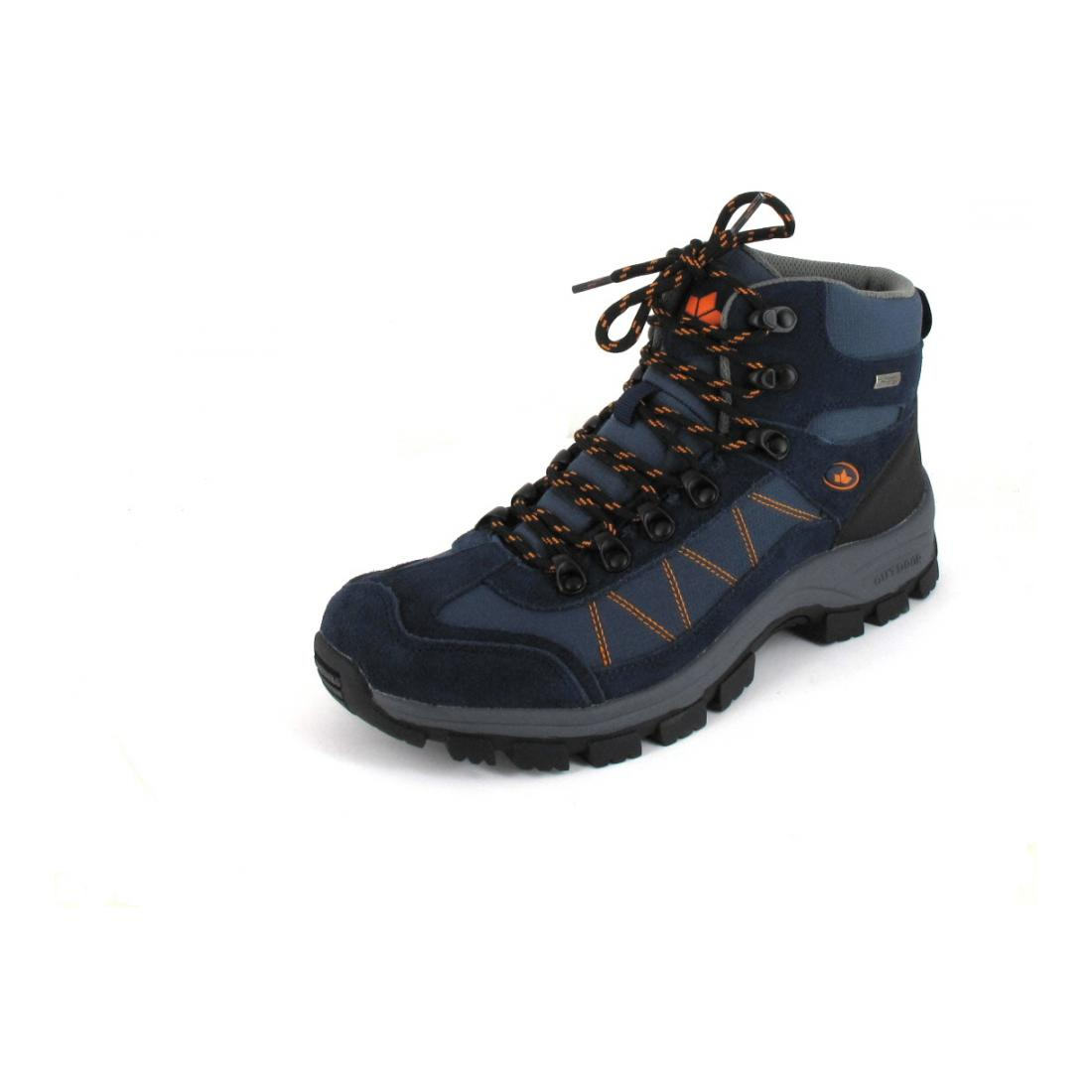 Geka Outdoor Stiefel Stateline High