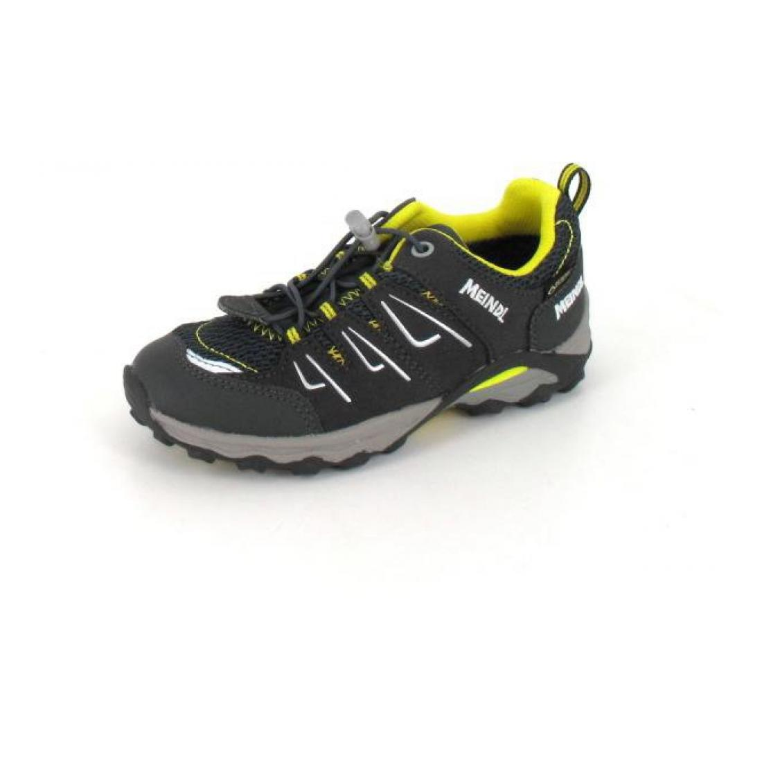Meindl Hikingschuh Alon Junior GTX
