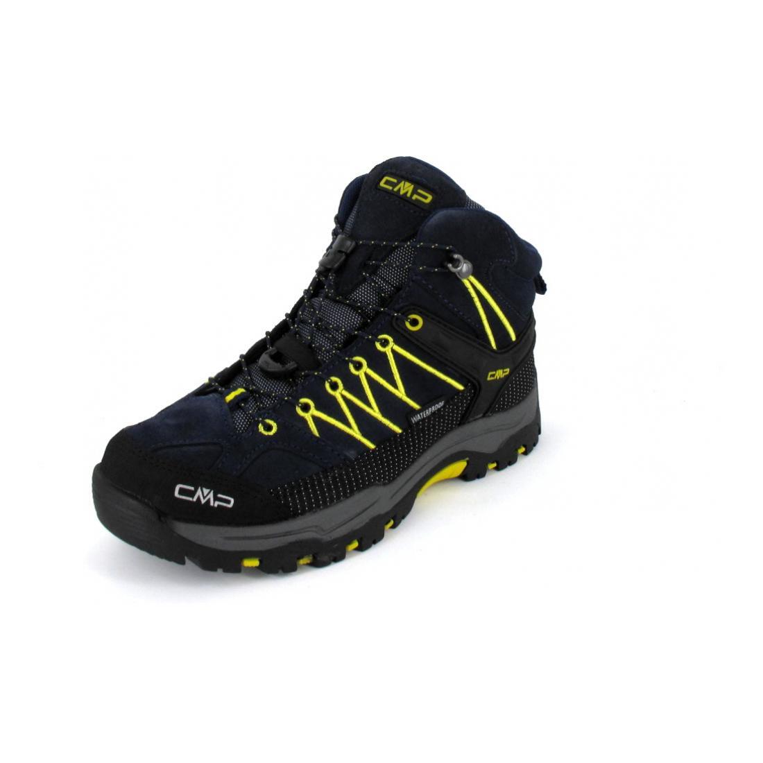 CMP Outdoor Stiefel Kids Rigel Mid Trekking S