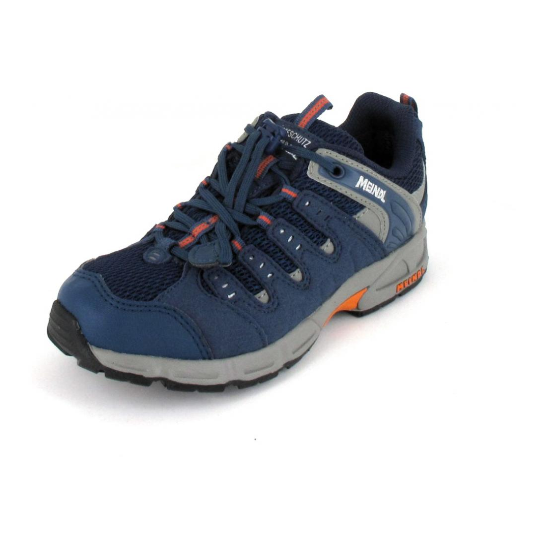 Meindl Trekkingschuh Snap Junior