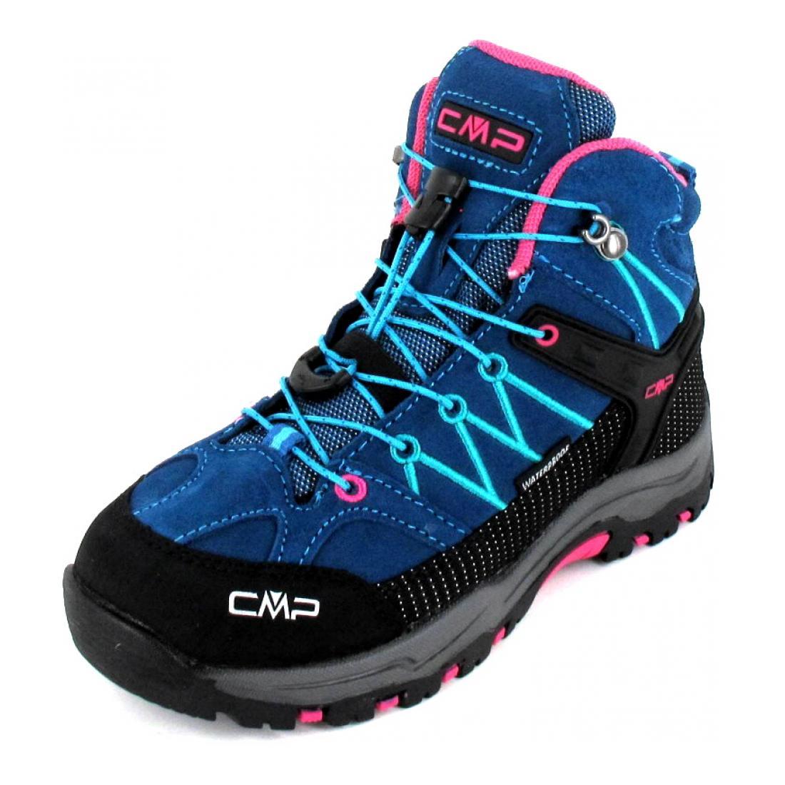 CMP Outdoor Stiefel Kids Rigel Mid Trekking