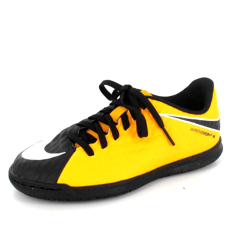 Nike Fußballschuh Halle JR HypervenomX Phade III Ic