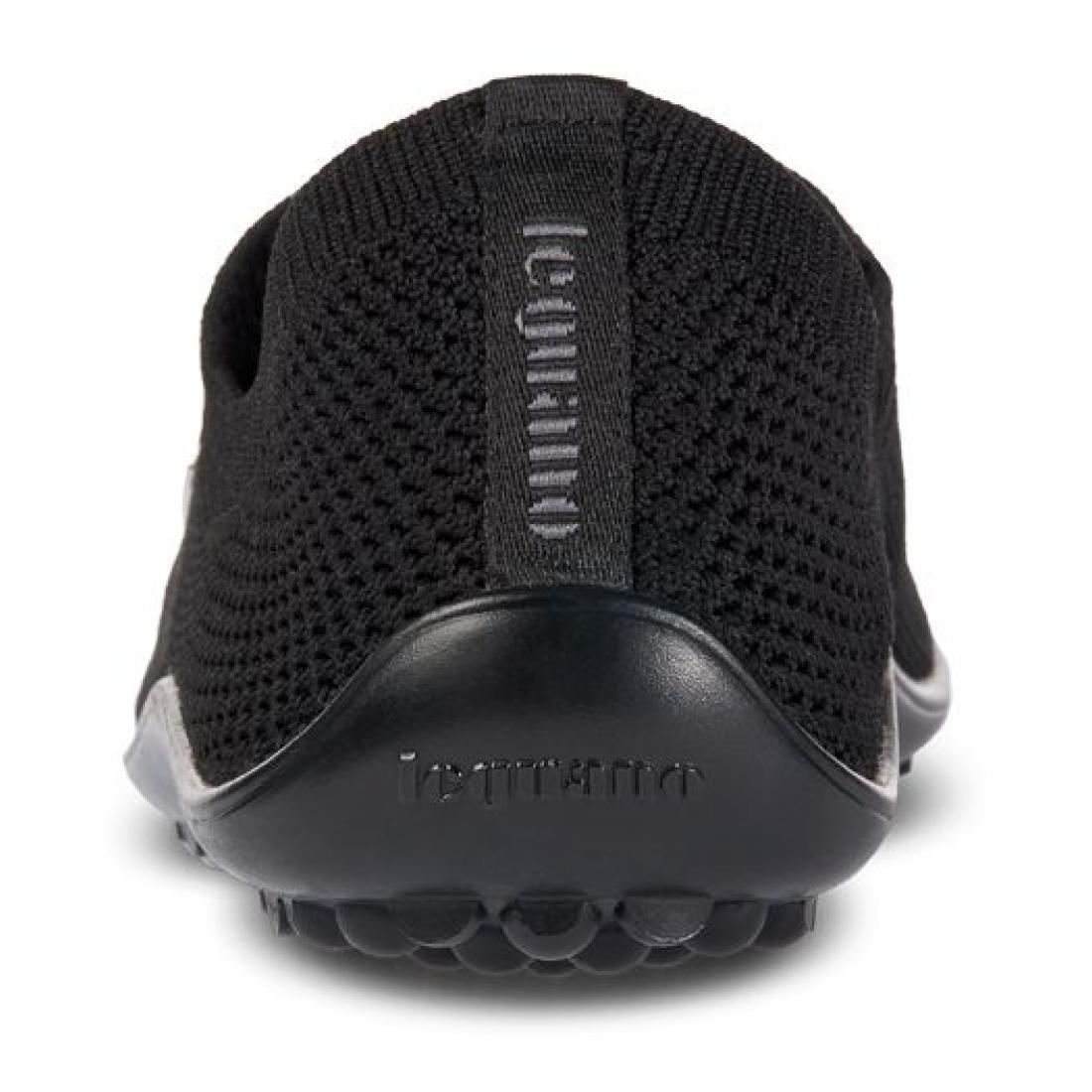 leguano GmbH Barfußschuhe Scio black