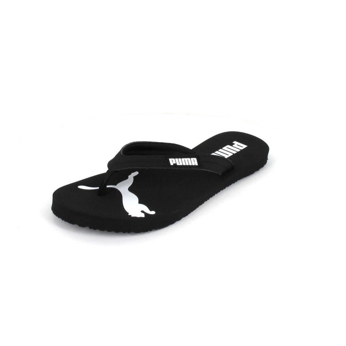 Puma Pantolette Cozy Flip Whs