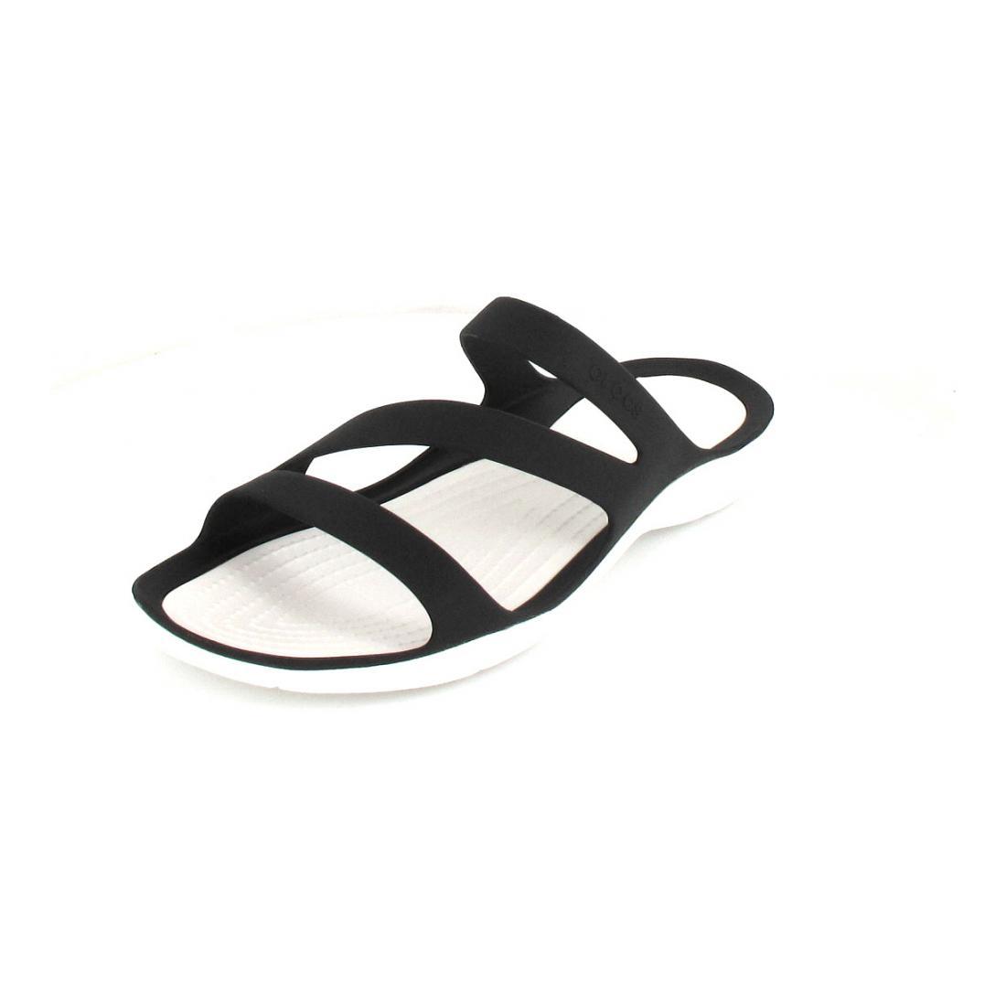 Crocs Pantolette Swiftwater Sandal W