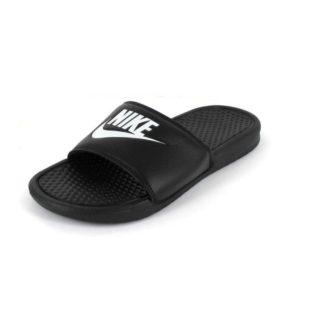 Nike Hausschuh Benassi Just Do it