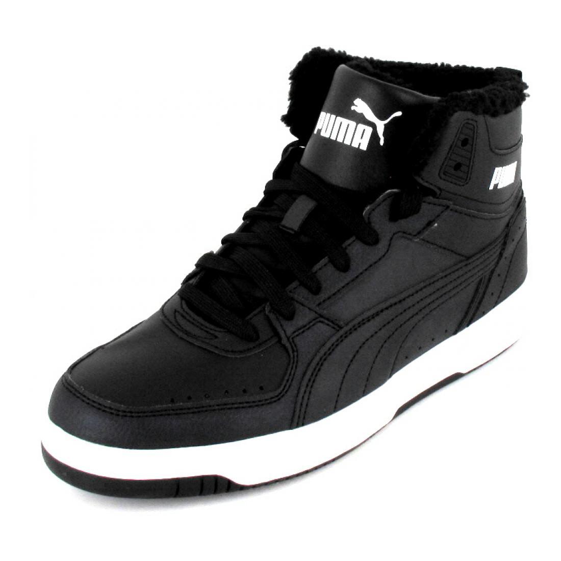Puma Sneaker high Rebound JOY Fur