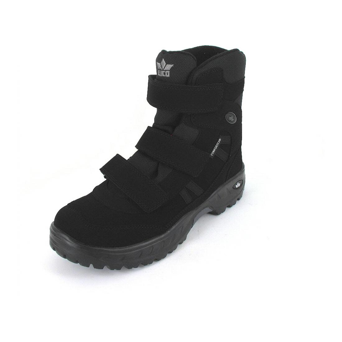 Geka Winterstiefel Wildlife