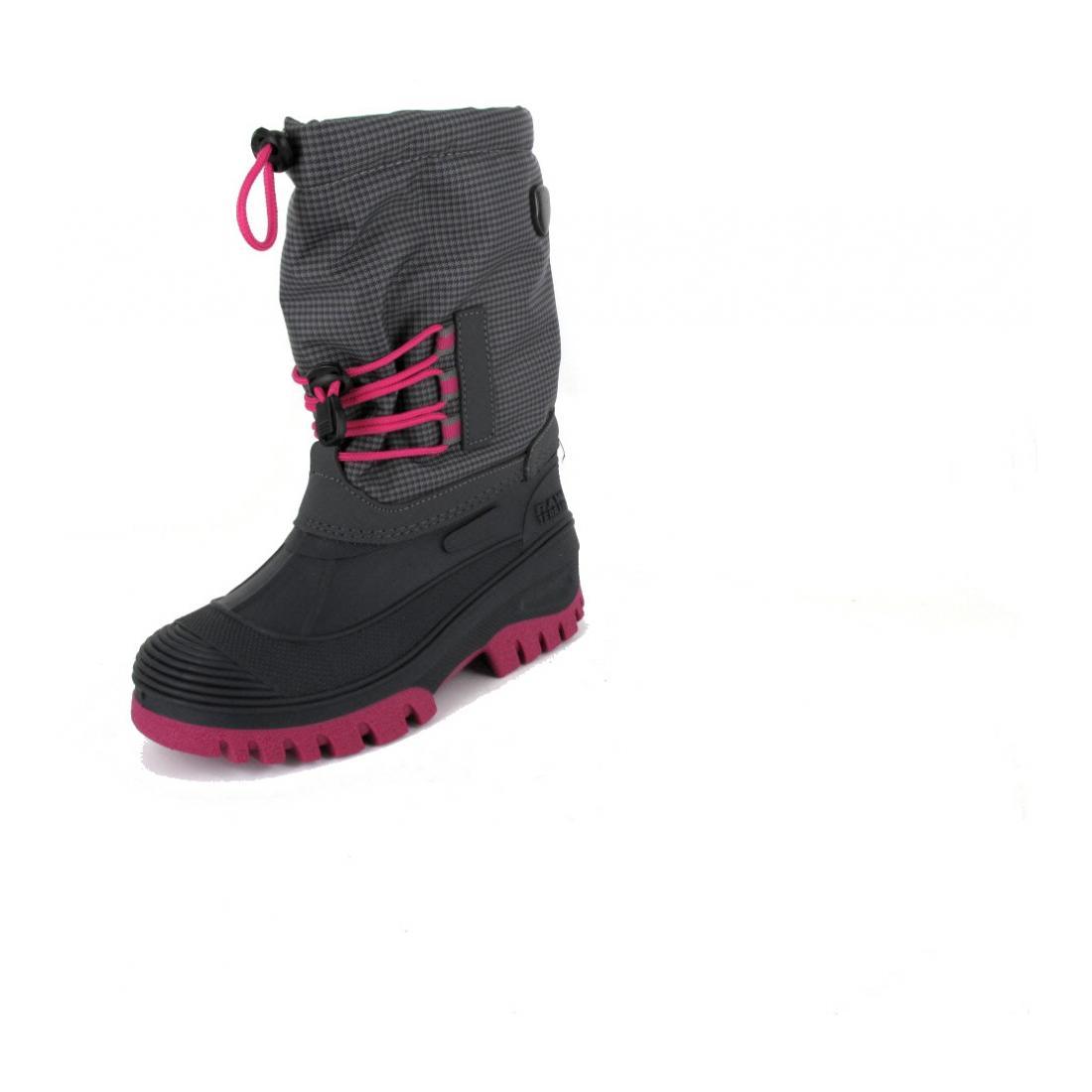 CMP Winterstiefel Kids Ahto WP Snow Boots