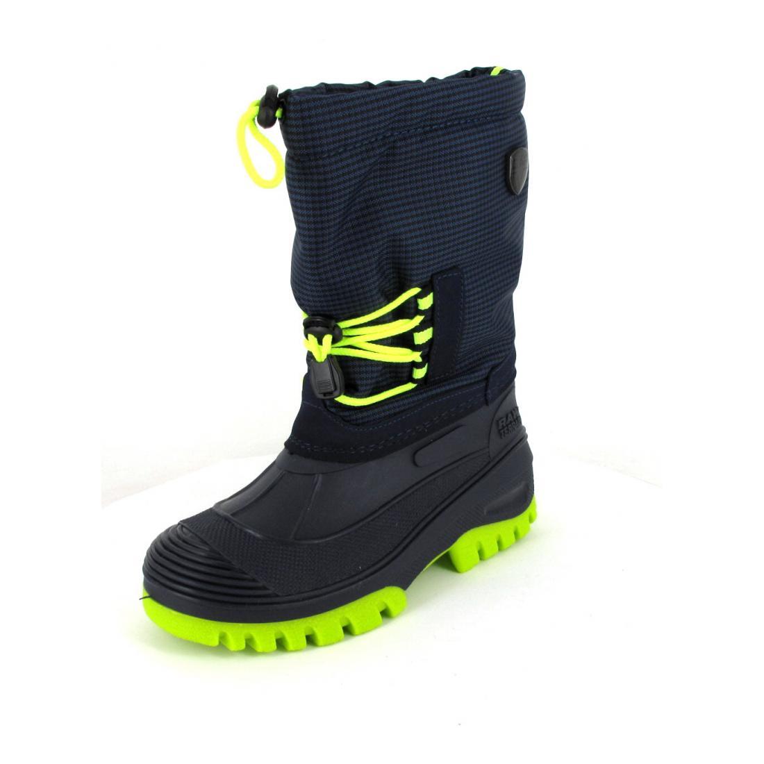 CMP Gummistiefel Kids Ahto WP Snow Boots