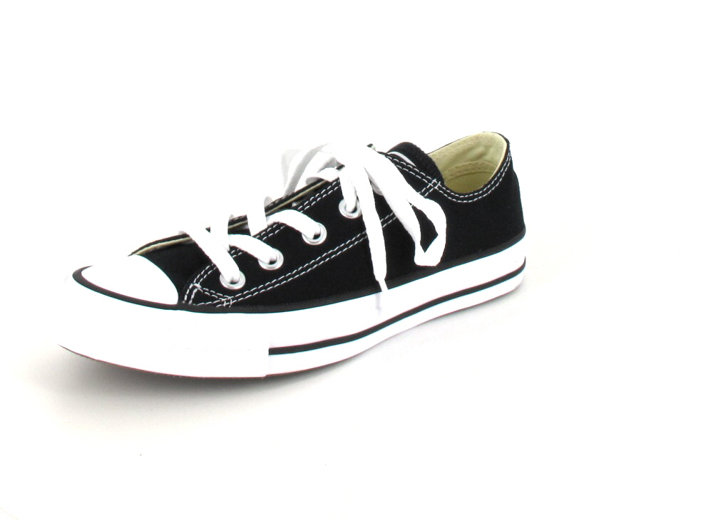 Converse Herren All Star OX Black