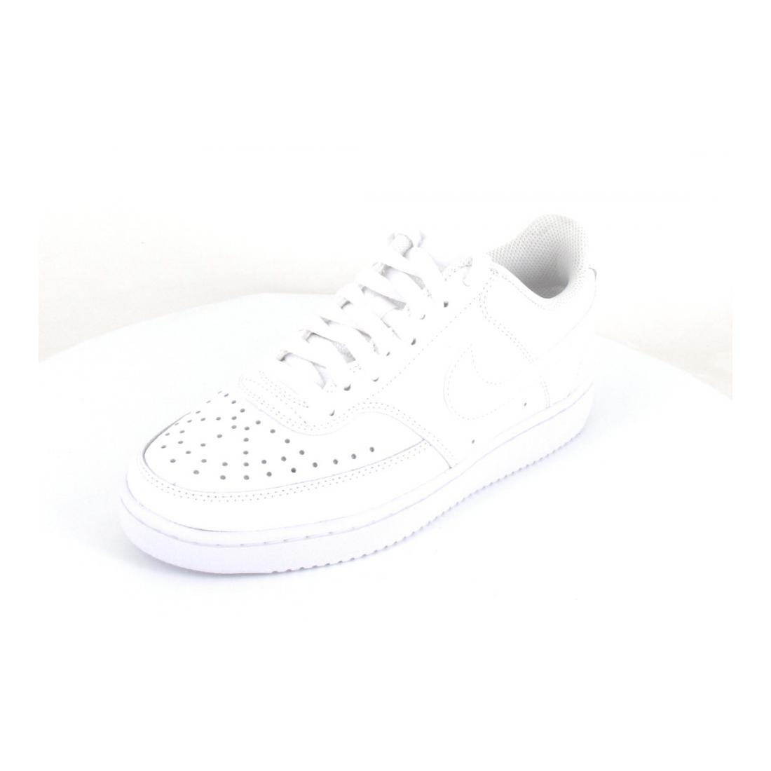 Nike Sneaker Court Vision Low WMNS