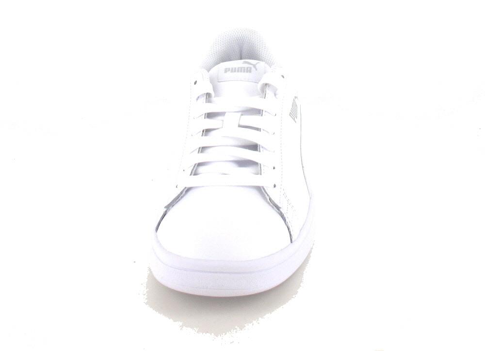 Puma  Smash v2 L White