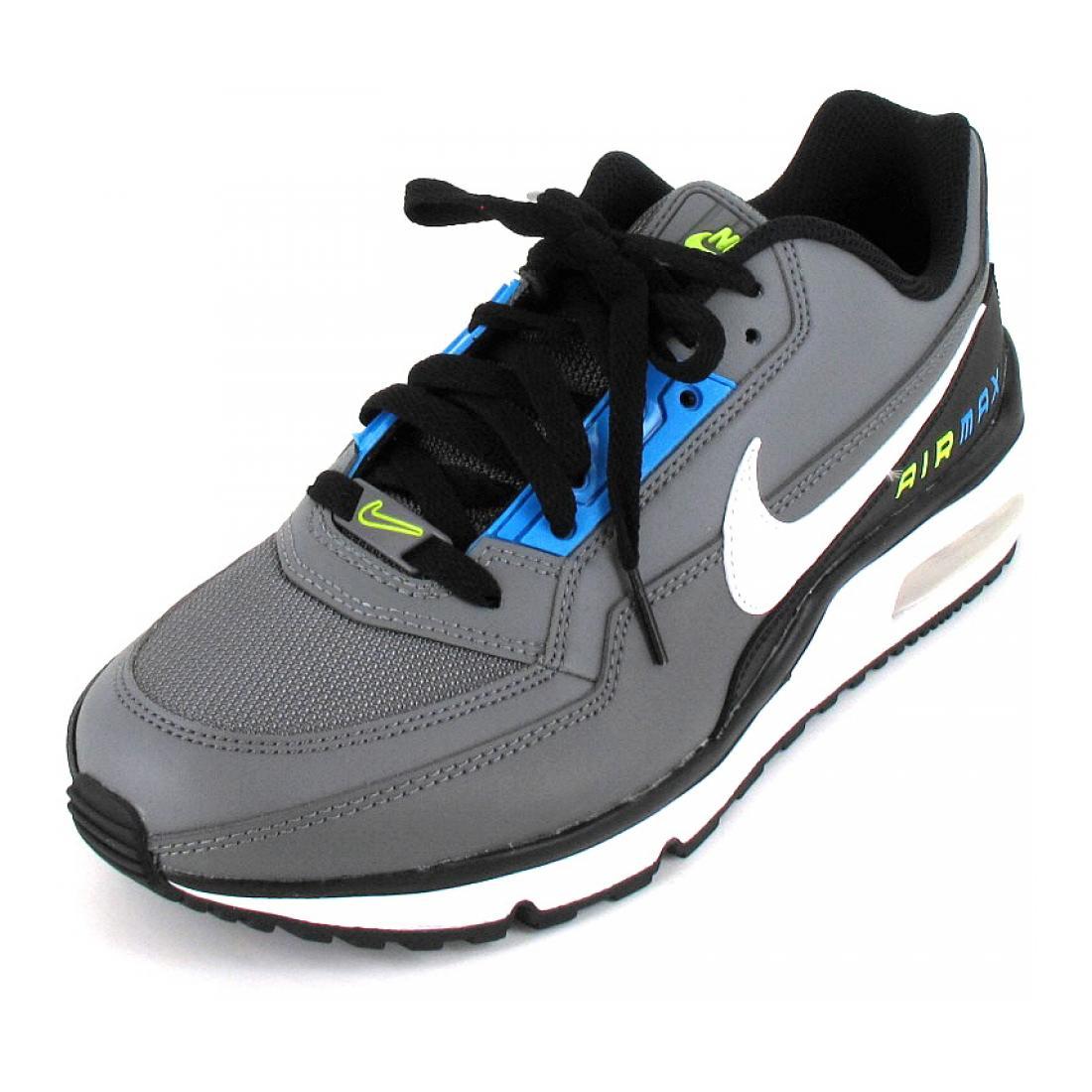 Nike Sportschuh Air Max LTD 3