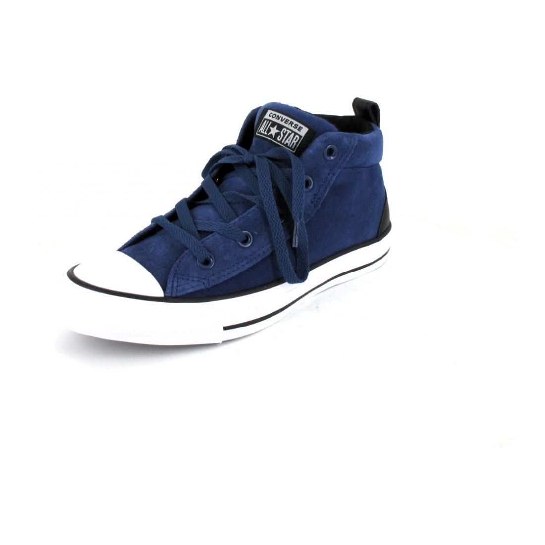 Converse Sneaker high CTAS Street Mid
