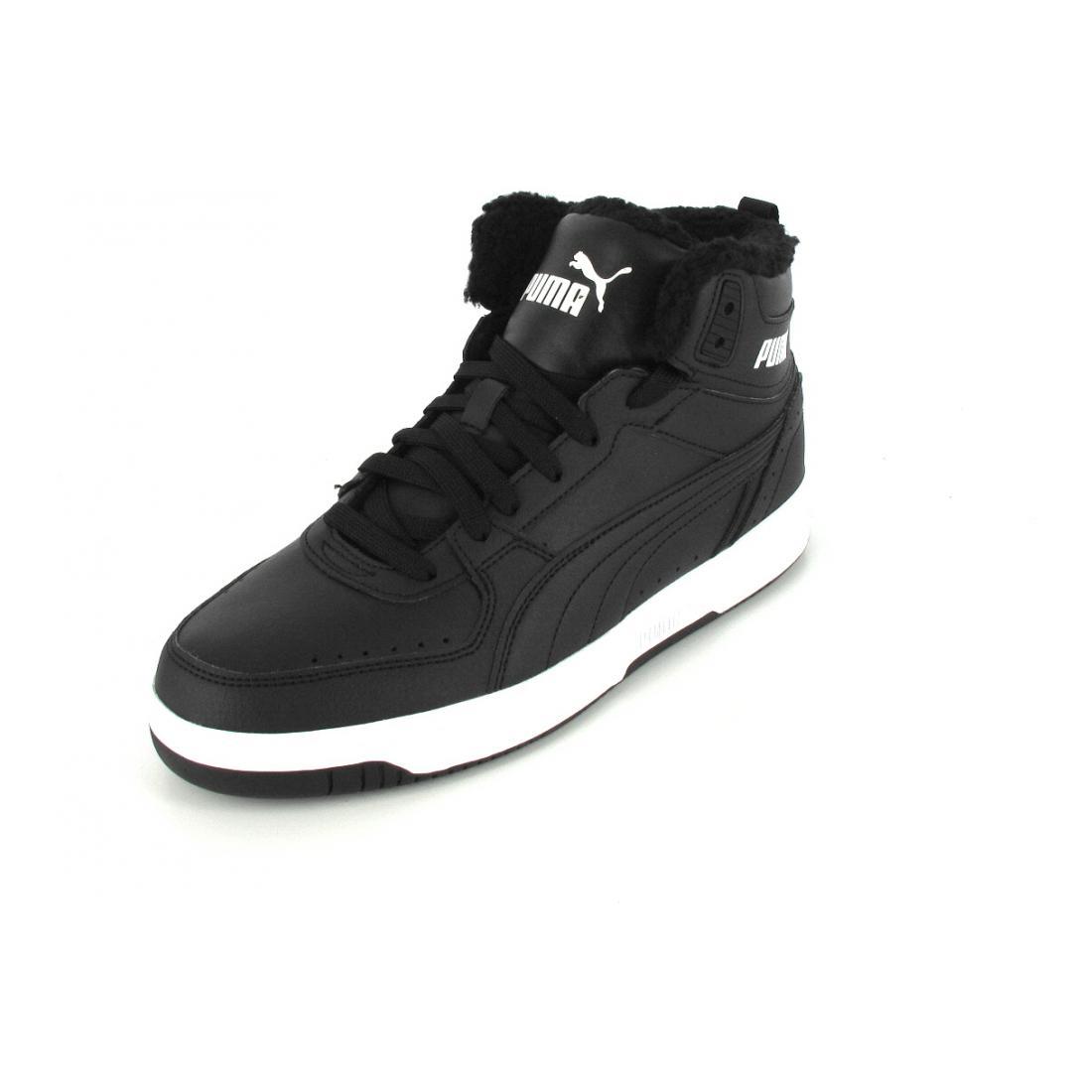 Puma Sneaker high Puma Rebound JOY Fur