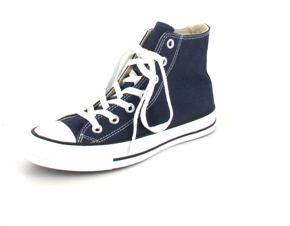 Converse Sneaker All Star HI Navy