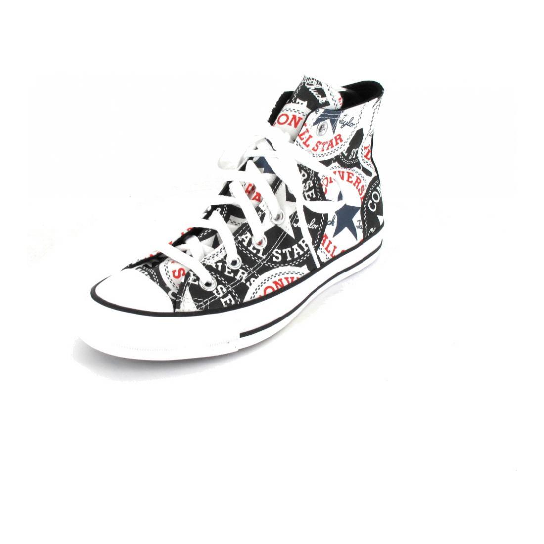 Converse Sneaker high
