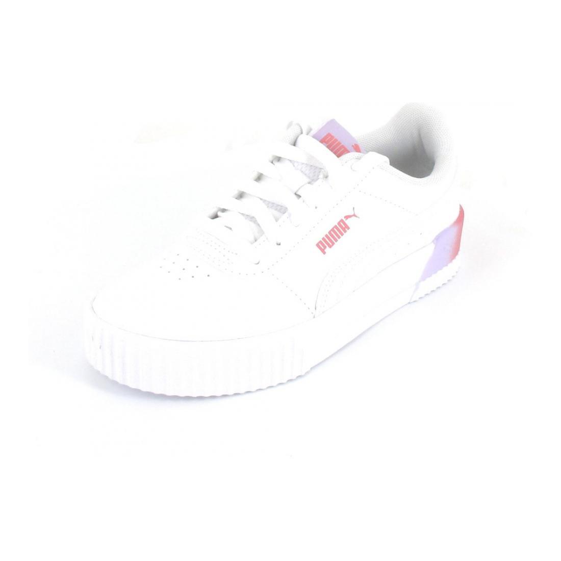 Puma Sneaker Carina Summer Fade Jr