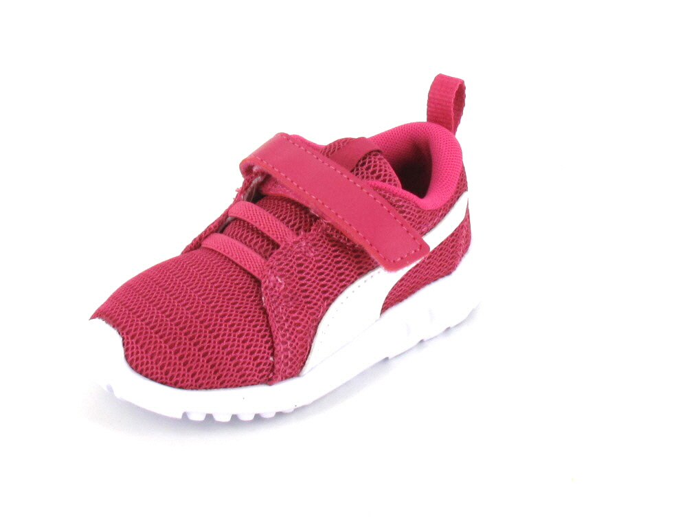 Puma Sneaker Carson 2V Inf Fuchsia Pur