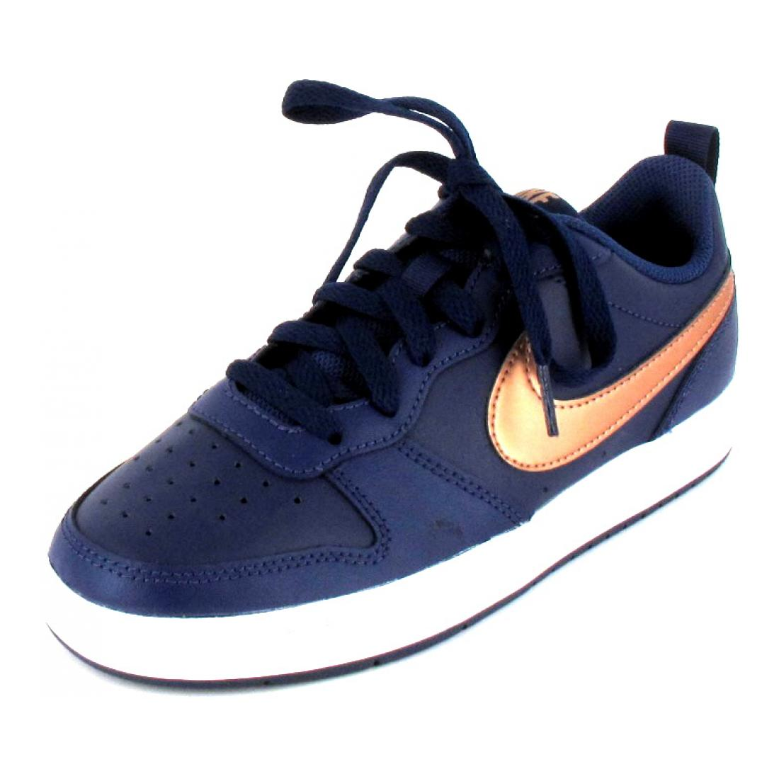 Nike Sneaker Court Borough Lowc 2