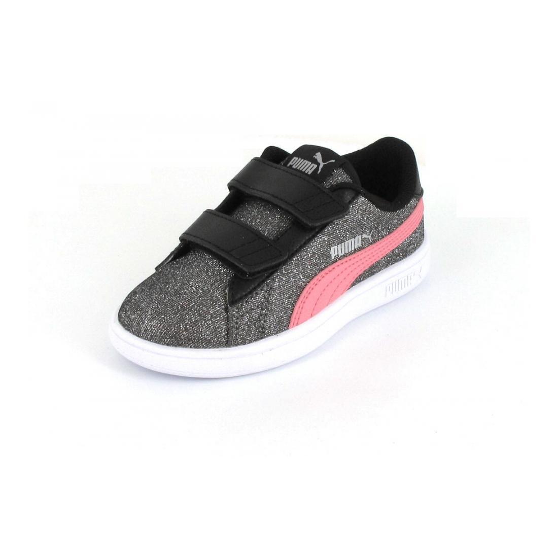 Puma Sneaker Puma Smash v2 Glitz Glam