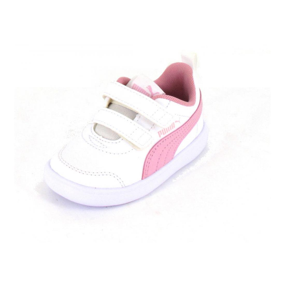 Puma Sneaker Courtflex v2 V Inf