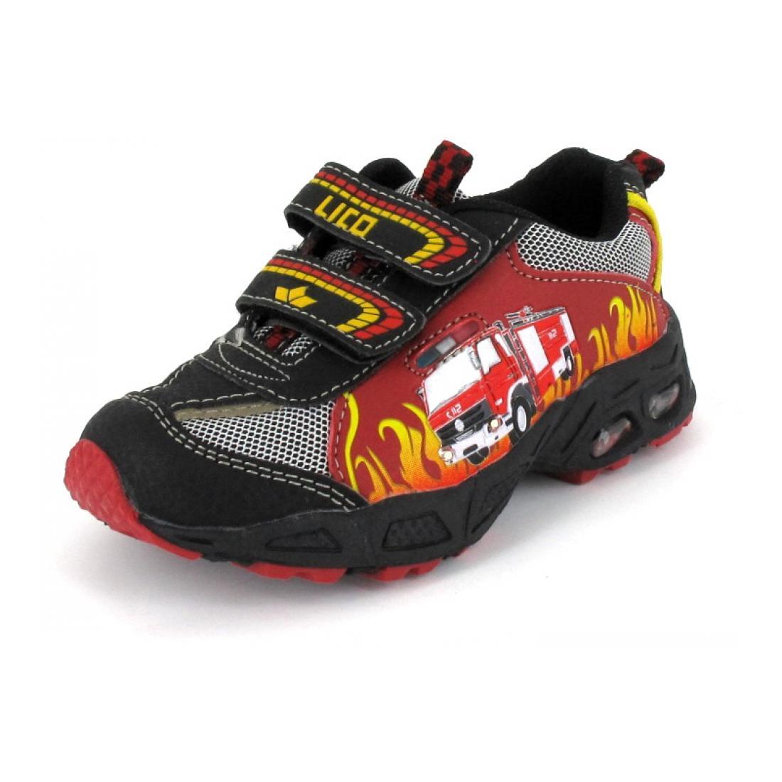 Geka Sneaker Hot V Blinky