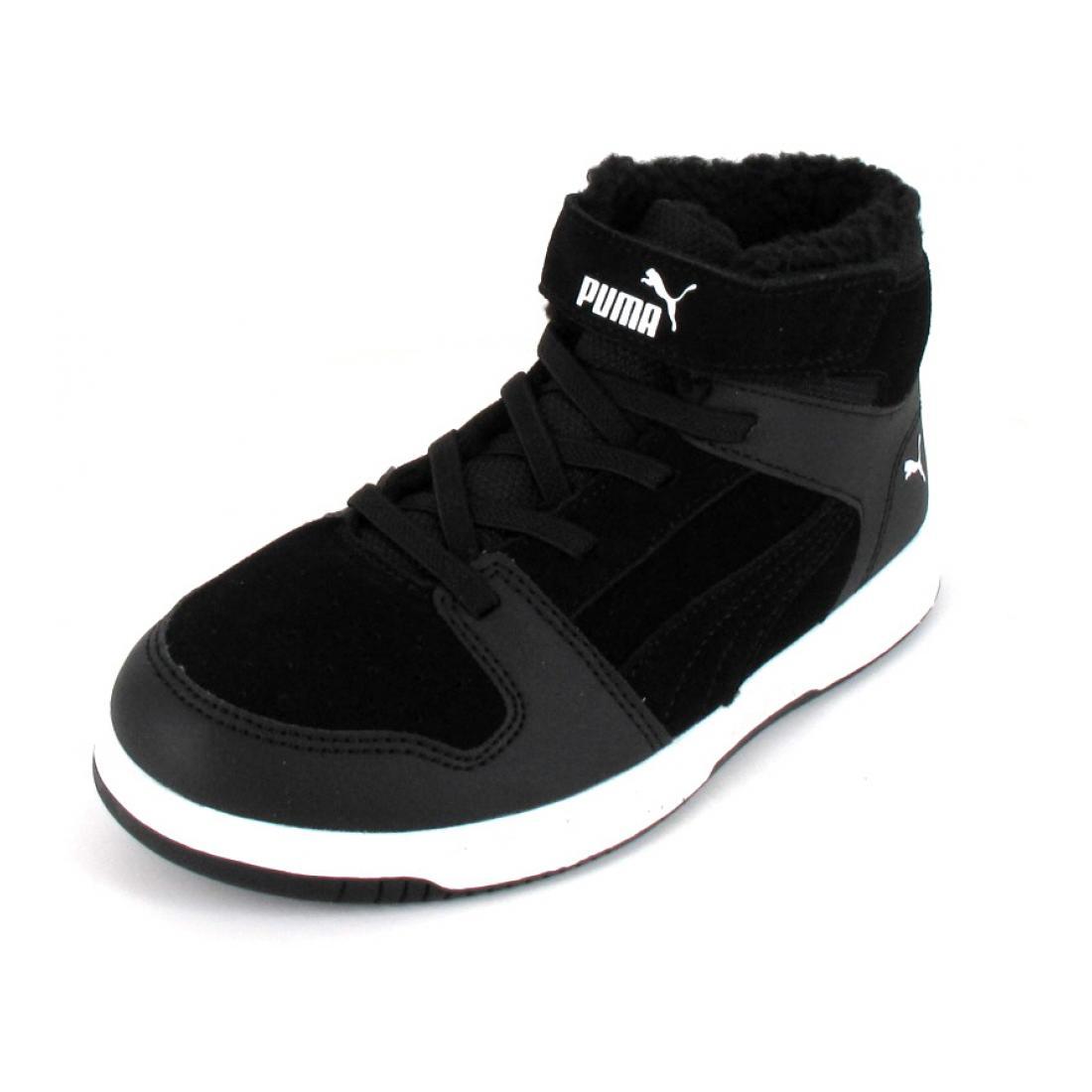 Puma Sneaker high Rebound Layup Fur SD V P