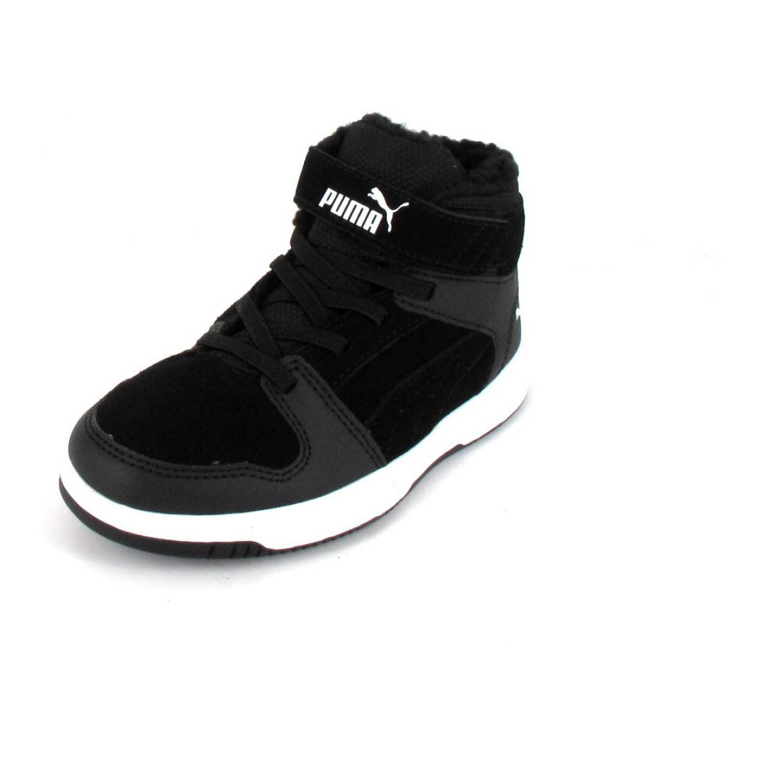 Puma Sneaker Rebound Layup Fur SD