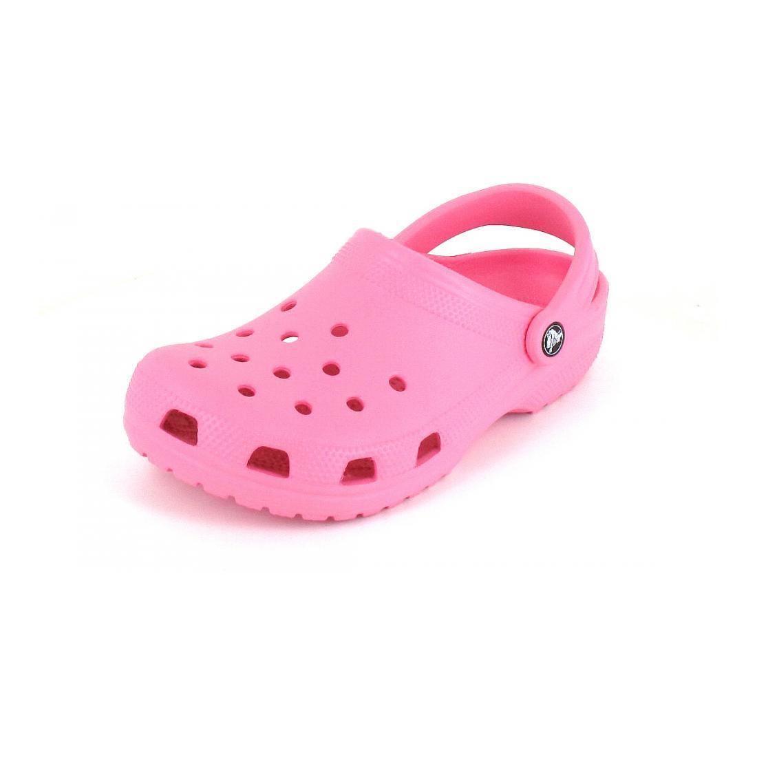 Crocs Pantolette Classic