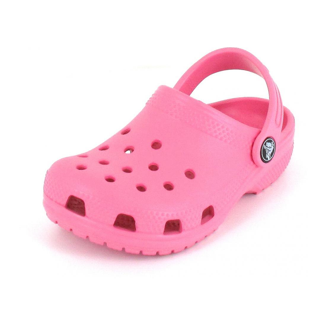 Crocs Clogs Classic Clog K