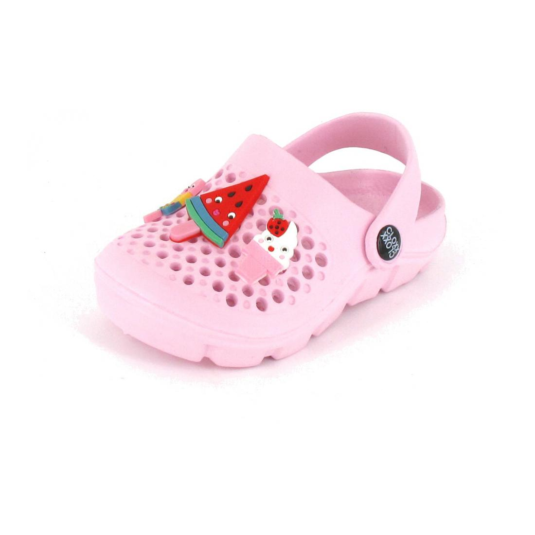 Hengst Clogs SAUNA INFANT